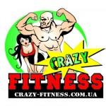 Магазин спортивного питания Crazy fitness